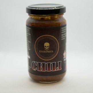 Kuuraparta chili